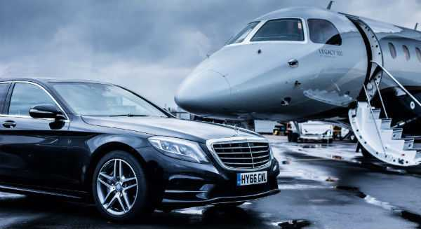 Hilal Cars UK VIP Meet and Greet